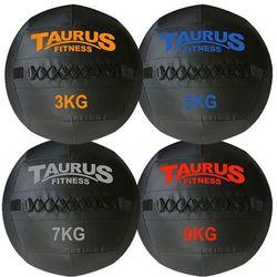 Piłka  wall ball 7 kg od producenta Taurus