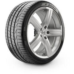 Pirelli P Zero: szerokość:[255], profil:[35], średnica:[R20], 97 Y [opona letnia]