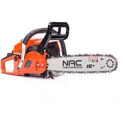NAC CST 45 40 02 AC (sprzęt ogrodowy)