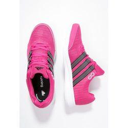 adidas Performance LITE RUNNER Obuwie do biegania startowe pink/core black/white