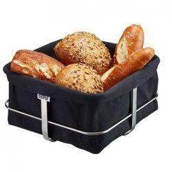 Gefu Koszyk na chleb brunch, czarny (4006664336703)