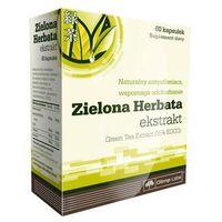 Zielona Herbata - 60 kaps, 9045-38940