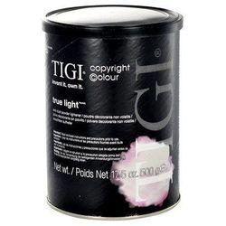colour true light powder lightener 500g w puder do włosów wyprodukowany przez Tigi
