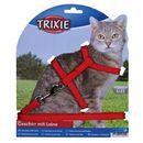 Trixie szelki dla kota regulowane nylonowe 10mm