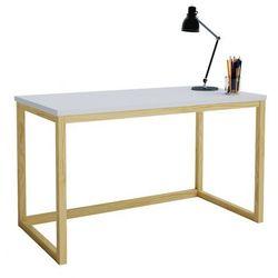 Skandynawskie biurko Inelo T3 - 120x60 cm, B-DES3-120