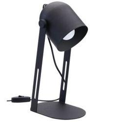 Lampka biurkowa SPECTRA czarna E27 TK LIGHTING (5901780551919)