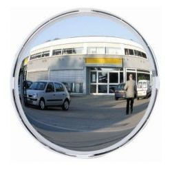 Lustro parkingowe wielofunkcyjne - odległość obserwacyjna 8 m - produkt z kategorii- Pozostałe artykuły B