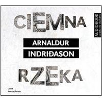 Ciemna rzeka (audiobook CD) - ARNALDUR INDRIDASON