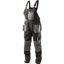 Spodnie robocze NEO 81-240-XXL na szelkach (rozmiar XXL/58) + DARMOWY TRANSPORT!