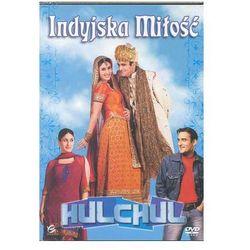 Indyjska miłość - hulchul od producenta Monolith video