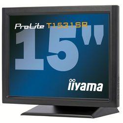 Iiyama T1531SR, jasność [200cd/m2]