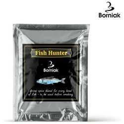 Przyprawa do ryb fish hunter sb03-320 marki Borniak