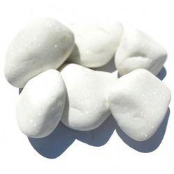 Thasos White Otoczak 20-40 mm