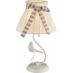 Globo 69027T - Lampa stołowa SAVIO 1xE14/60W/230V (9007371326389)