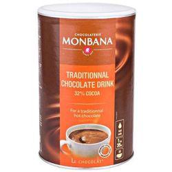 Czekolada na gorąco Monbana Traditionnal 1kg - sprawdź w wybranym sklepie