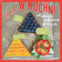 Piramida w kuchni czyli dzieci zdrowo gotują (2015)