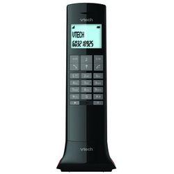 Telefon bezprzewodowy VTECH LS1400 Czarny (telefon stacjonarny)
