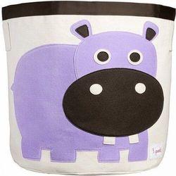 Pojemnik do przechowywania 3 sprouts hipopotam (8716164999884)