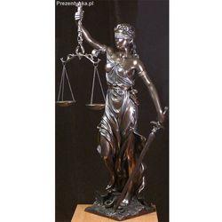 TEMIDA bogini sprawiedliwości Duża