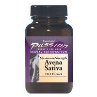 Avena Sativa - seks dopalacz z kategorii Potencja - erekcja