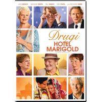 Drugi Hotel Marigold (DVD) - John Madden
