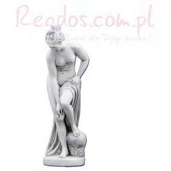 Figura ogrodowa betonowa kobieta 158cm