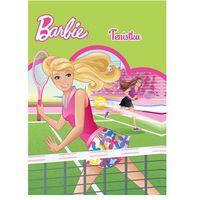 Barbie - Chtěla bych být - Tenistka Mattel