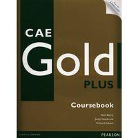 Advanced Gold Plus Podręcznik + iTestCode (opr. miękka)