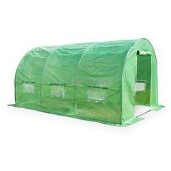 Tunel foliowy do uprawy roślin 2x3,5m - transport gratis! marki Garden point