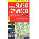 See you in...Beskid Śląski i Żywiecki 1:50 000, oprawa miękka
