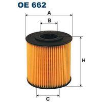 Filtr oleju OE 662 (5904608006622)