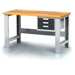 Stół warsztatowy 2000 mm