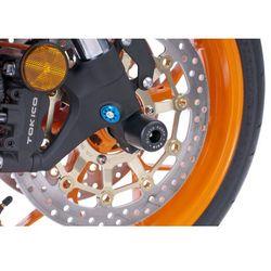 Protektory osi koła przedniego PUIG do Honda CBR600RR 13-15 ze sklepu Sklep PUIG