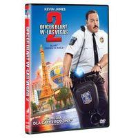 Oficer Blart 2 (DVD)