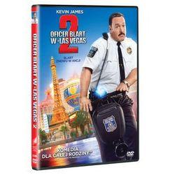 Oficer Blart 2 (DVD) z kategorii Romanse