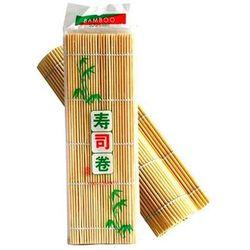 Mata bambusowa do sushi (cienka) 24x24cm