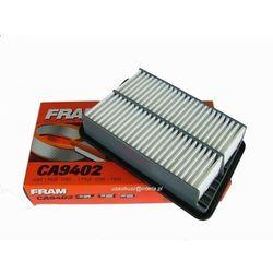 Filtr powietrza FRAM Jeep Wrangler 2,4 16V z kategorii filtry powietrza