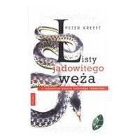 Listy jadowitego węża - Peter Kreeft, książka w oprawie miękkej