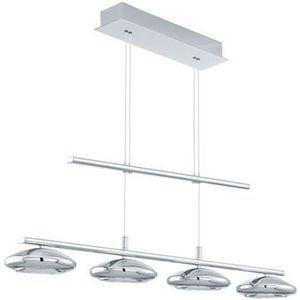 Eglo 92786 - LED lampa wisząca TARUGO 4xLED/4,5W/230V, 92786