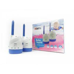 Xblitz Baby Sound elektroniczna niania (5902479670805)