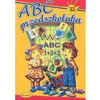 ABC przedszkolaka [21x30 cm]