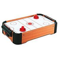 Albi Cymbergaj. air hockey