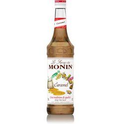 Syrop KARMEL Caramel Monin 700ml (napój)