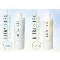 Ultraphlex - profesjonalny zestaw wzmacniający włosy wyprodukowany przez Kepro