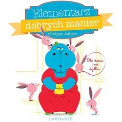 Elementarz dobrych manier - Wysyłka od 3,99 - porównuj ceny z wysyłką, pozycja z kategorii Film i teatr