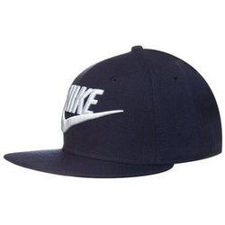 Nike Sportswear FUTURA Czapka z daszkiem obsidian/black/obsidian/white - produkt z kategorii- Pozostała odzie