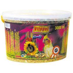Vitapol Pokarm pełnowartościowy dla nimf 2,2kg
