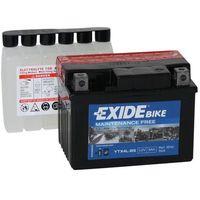 Akumulator motocyklowy Exide YTX4L-BS 3Ah 50A