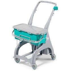 Wózek NICK Hermetic 15 lub 18 uchwyt na mop, 0D0V6578E / 0D0V6575E