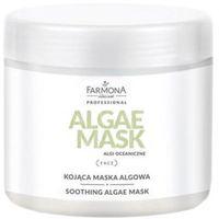 Farmona  algae mask kojąca maska algowa